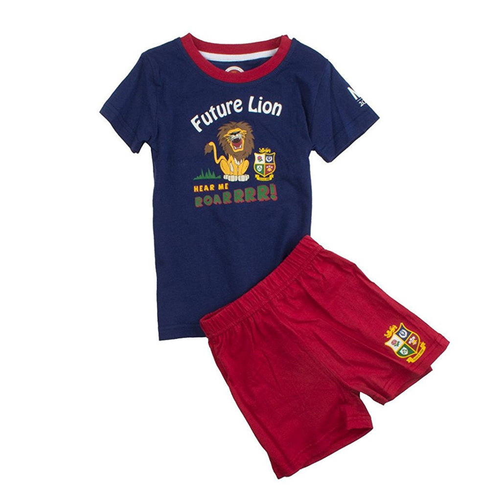 British And Irish Lions Infants Roaring Lions Sleep Set