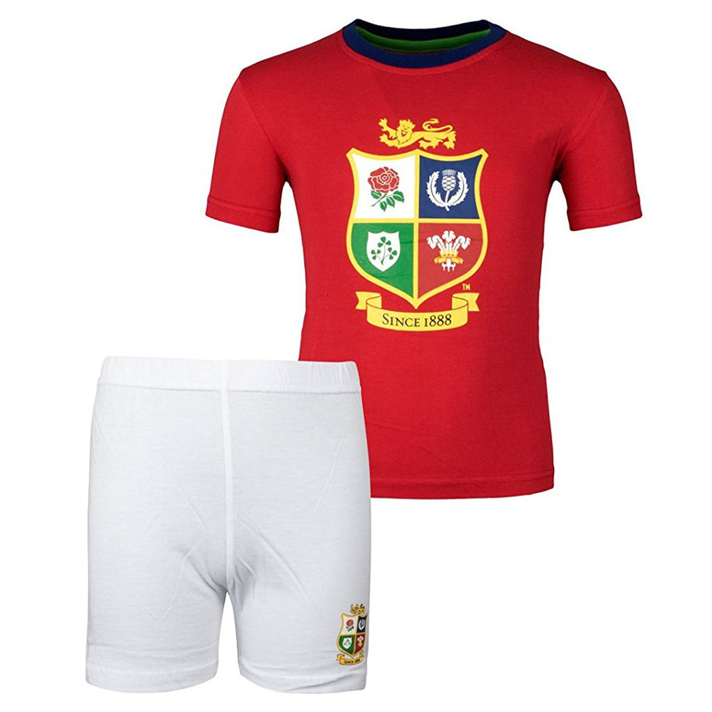 British And Irish Lions Infants Lions Sleep Set