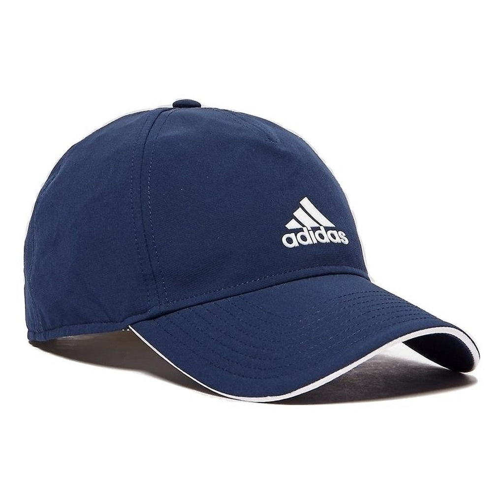 Adidas Mens C40 5 Panel Climalite Tennis Cap