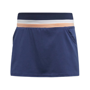 Adidas Womens Club Line Tennis Skirt