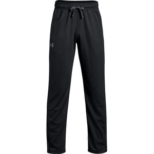 Under Armour Boys Tech Tapered Trousers
