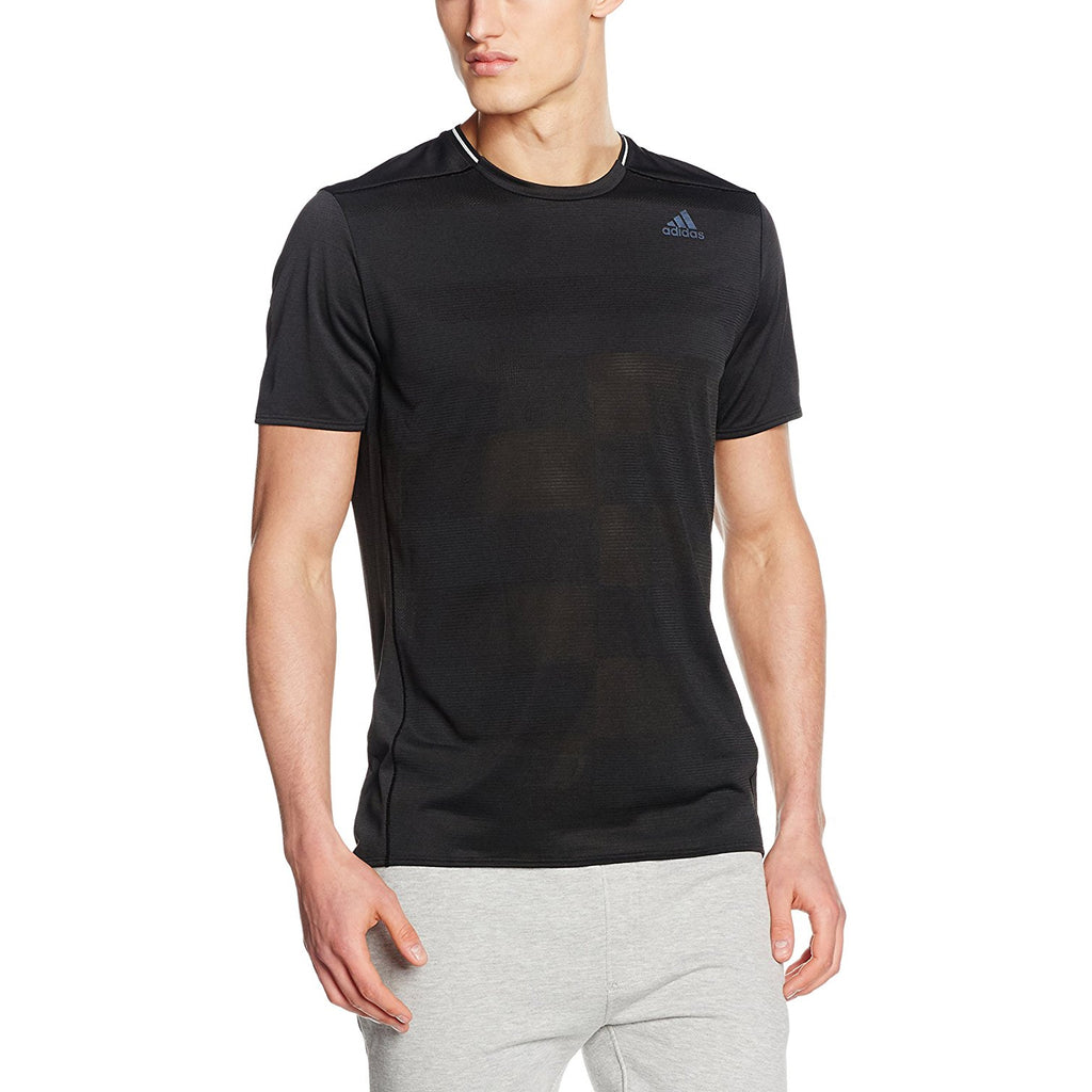 adidas Mens Supernova Running T-Shirt