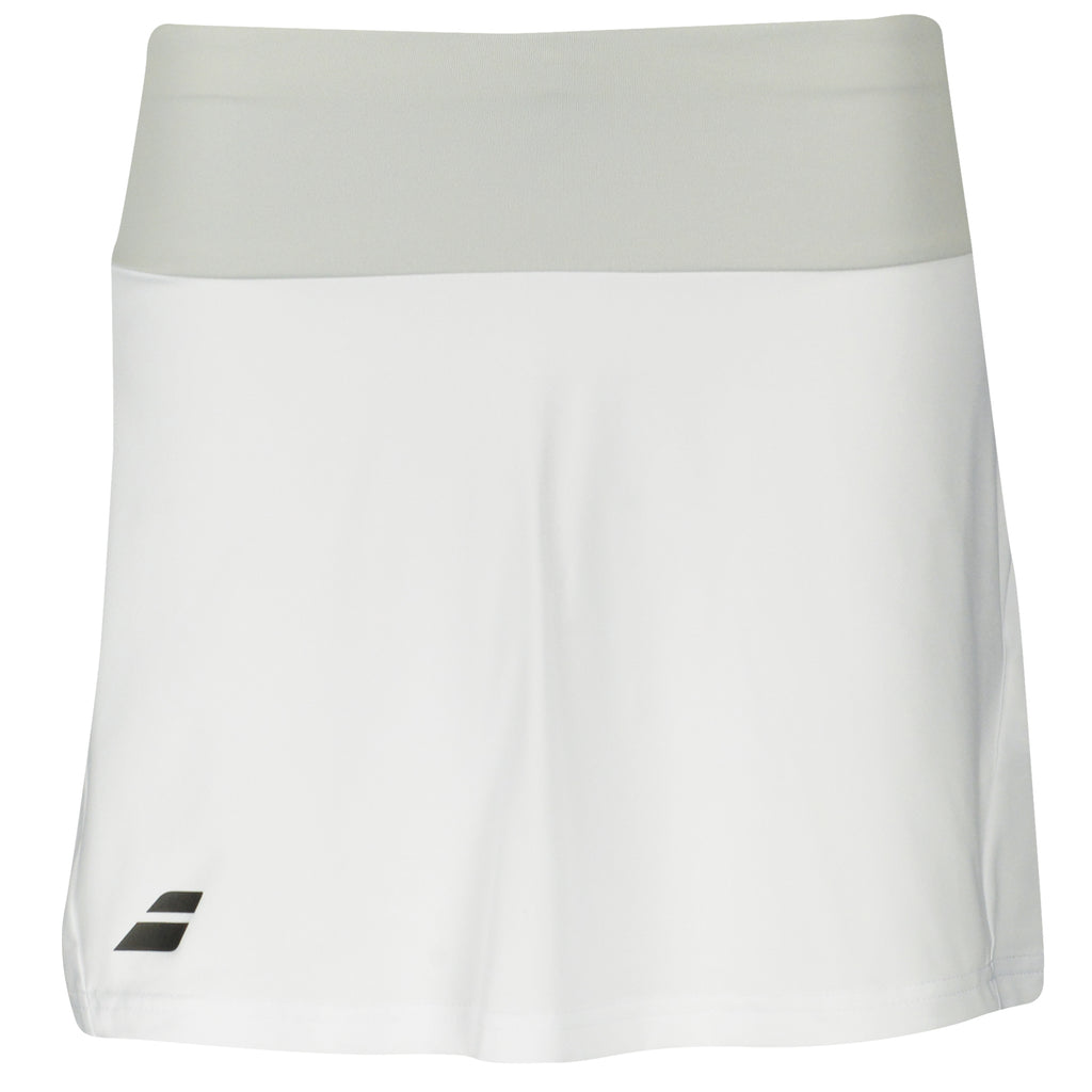 Babolat Womens Core Long Tennis Skirt