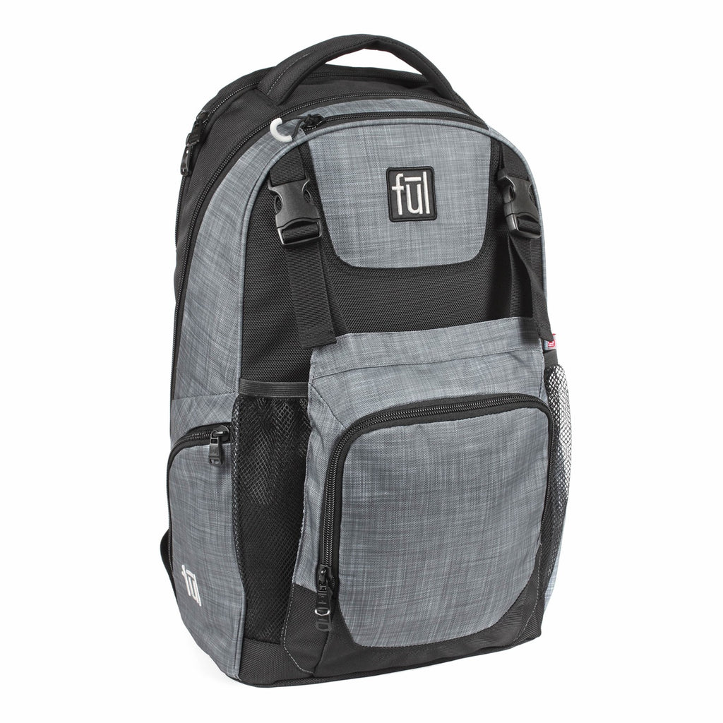 FUL Unisex Nomad Backpack
