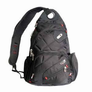 FUL Brick House Sling Backpack