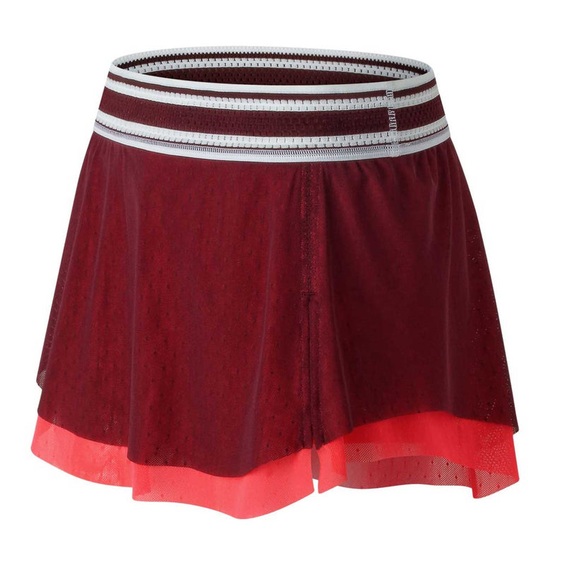 New Balance Womens Tournament Tennis Skort