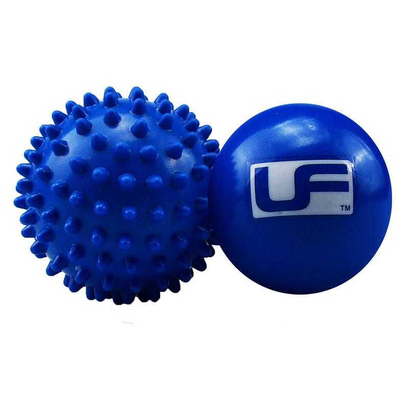 Urban Fitness Equipment Hot/Cold Massage Balls (Set of Two)