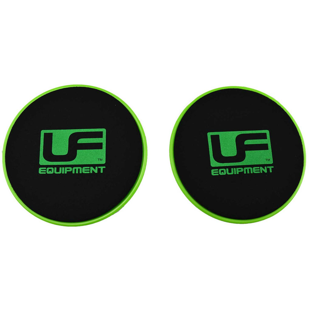 "Urban Fitness Equipment Core Gliding Discs 7"" (Set of 2)"