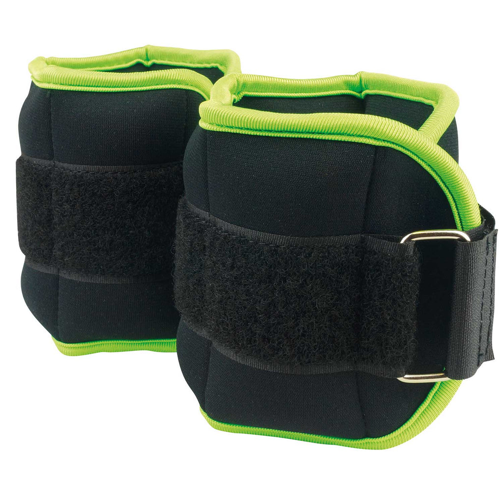 Urban Fitness Equipment Ankle/Wrist Weights