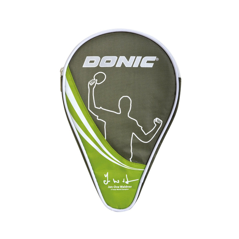 Donic Schildkrot Waldner Line Table Tennis Bat Cover