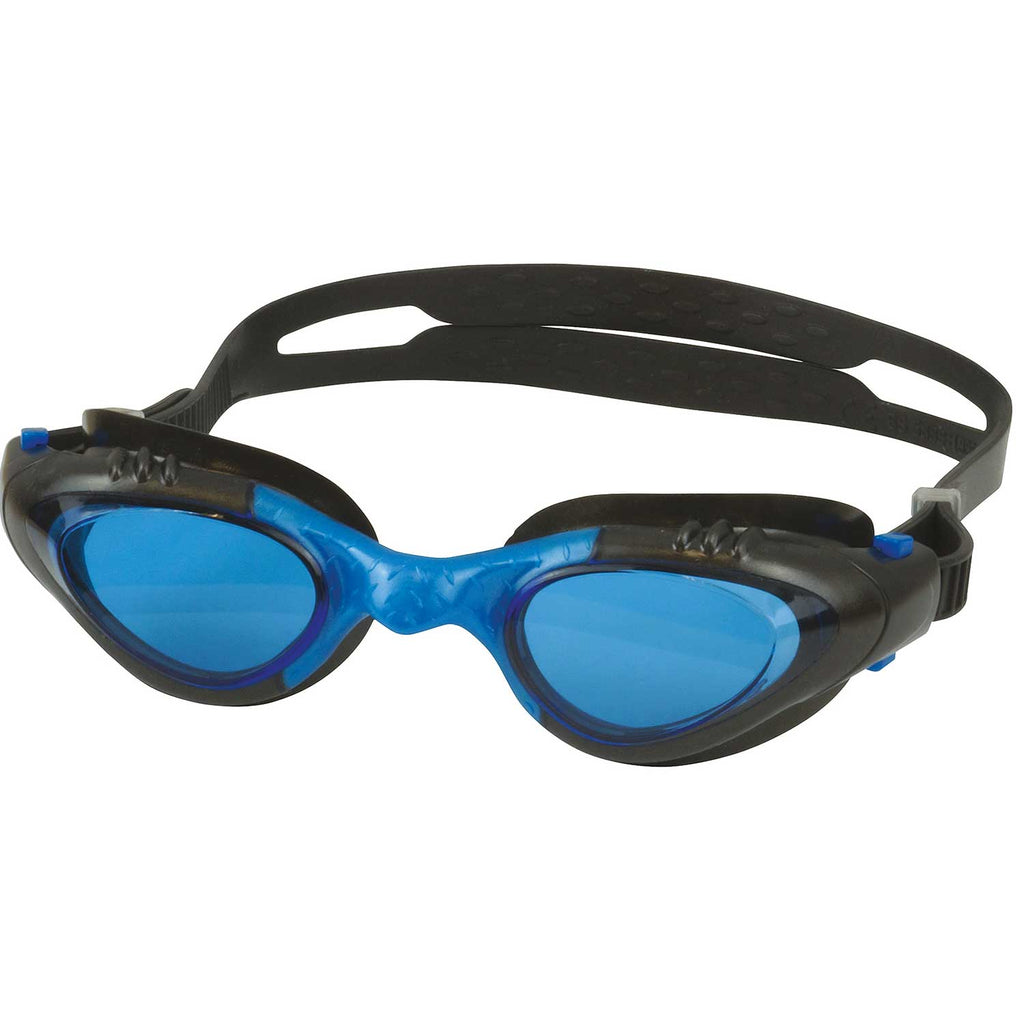 Swimtech Argentum Adult Swimming Goggles