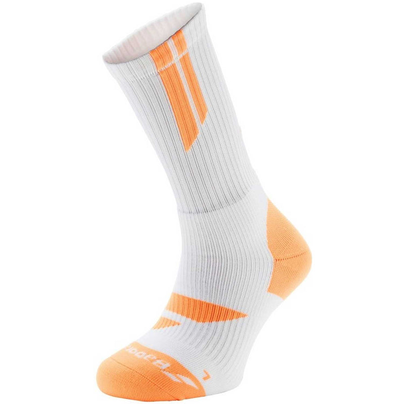 Babolat Unisex Team Big Logo Tennis Socks