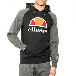 Ellesse Mens Janni Over Head Hoodie SAS01207