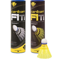Carlton F1Ti Shuttlecocks - Pack of Six