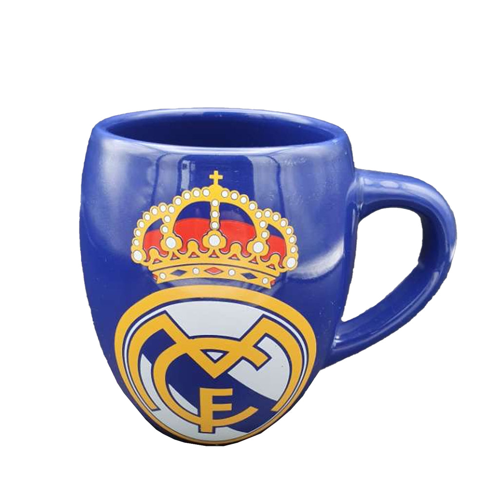 Real Madrid C.F Tub Mug