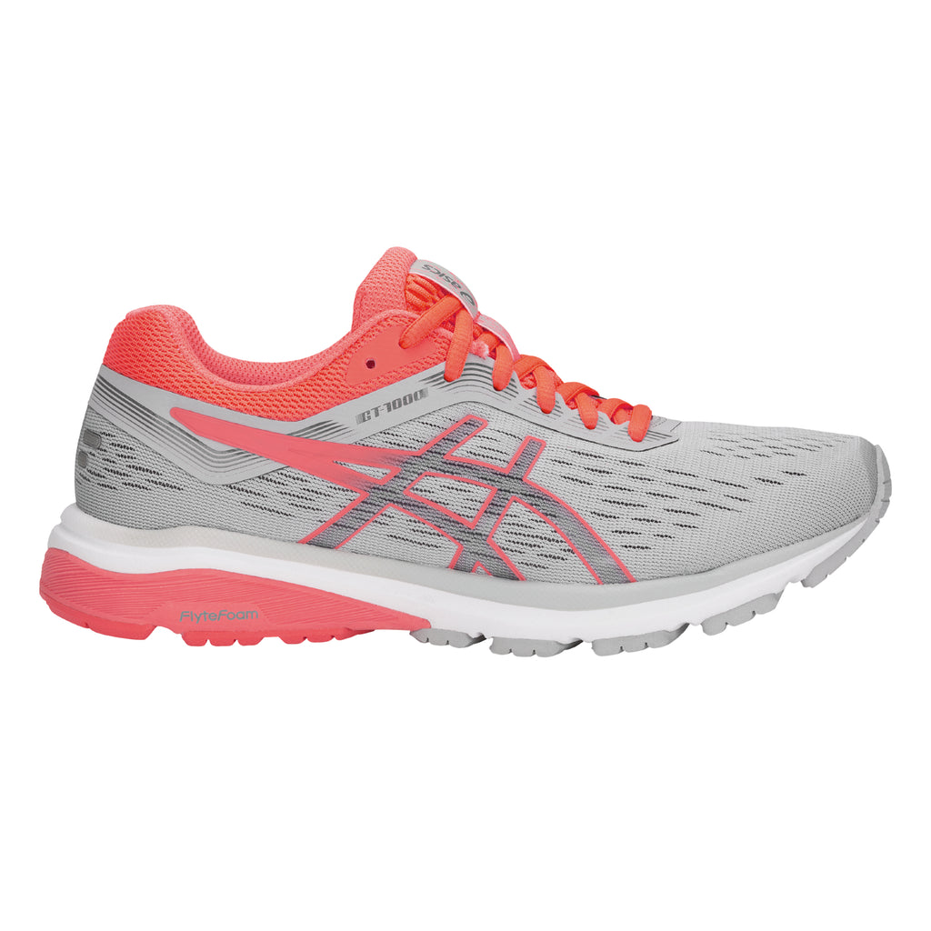 Asics GT-1000 7 Womens Running Shoes