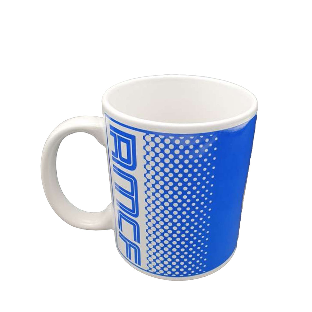 Real Madrid C.F Fade Mug