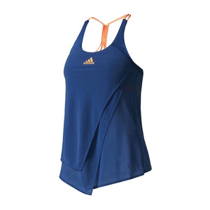 Adidas Womens Melbourne Line Tennis Tank Top
