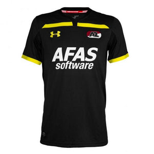 AZ Alkmaar Mens Away Short Sleeve Replica T-Shirt 2018-19