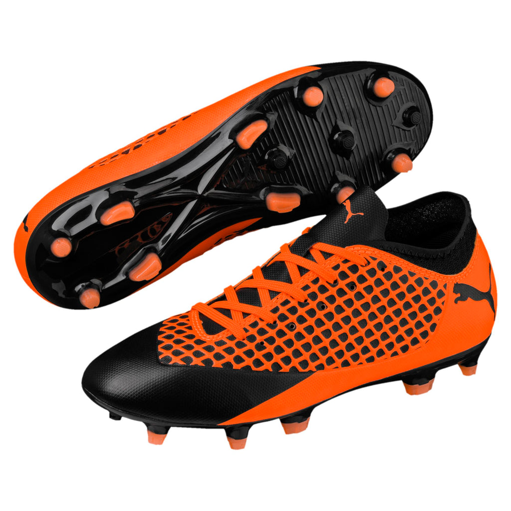 Puma Junior Future 2.4 Firm Ground Football Boots
