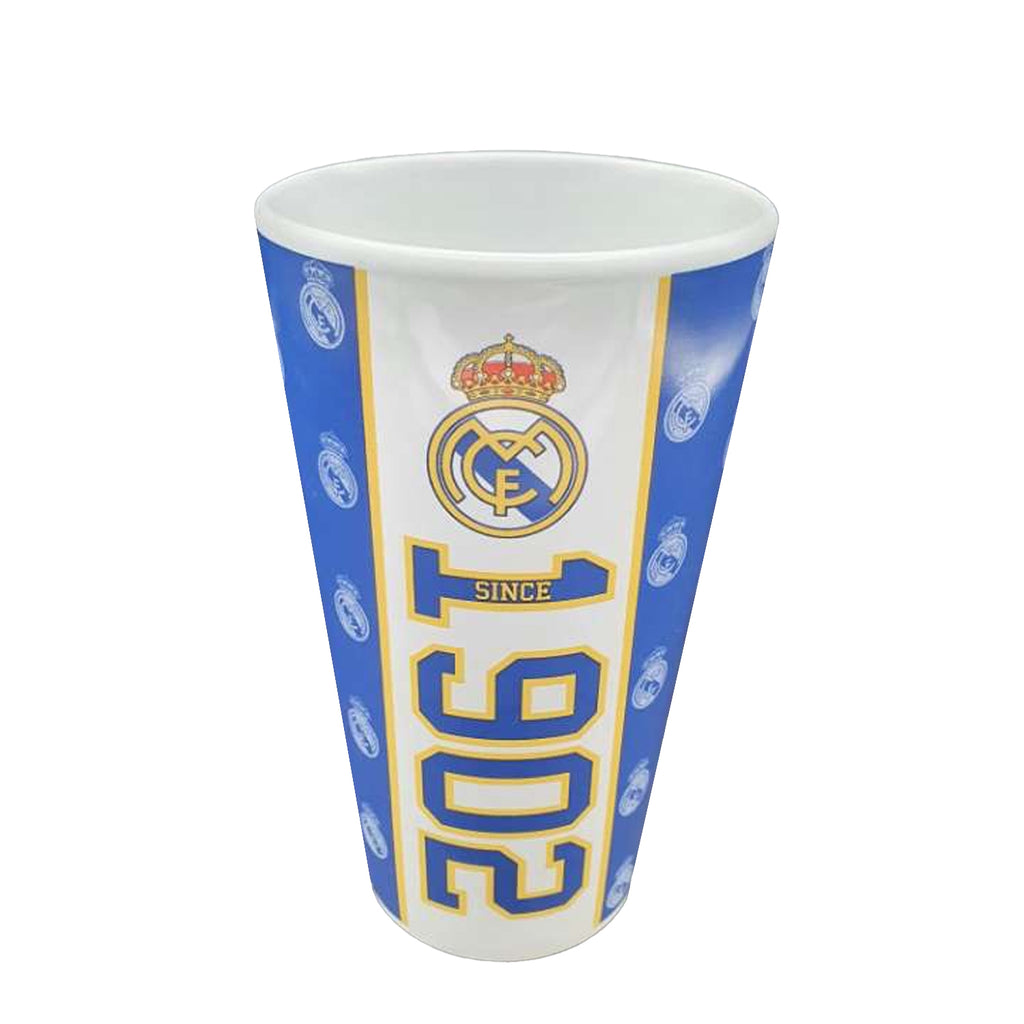 Real Madrid C.F Since 1902 Tall Mug