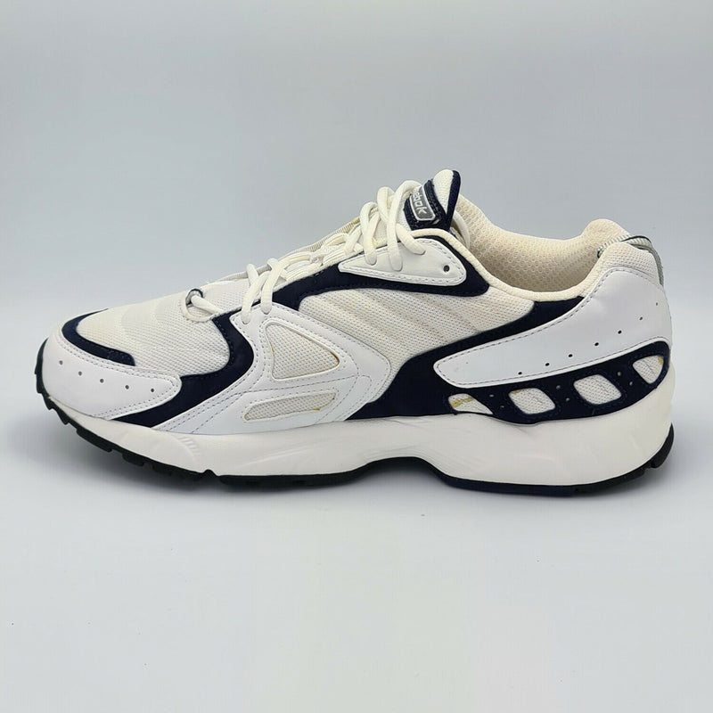 Reebok Mens Hopkinton Cushioned Running shoes - White - UK 8