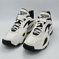 Reebok Mens Reward Running Shoes - White - UK 8