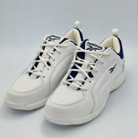 Reebok Womens Smash Court Tennis Shoes - White - UK 4.5