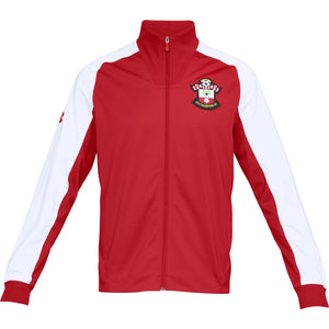 Southampton FC Mens Training Tracksuit Jacket 2018/19