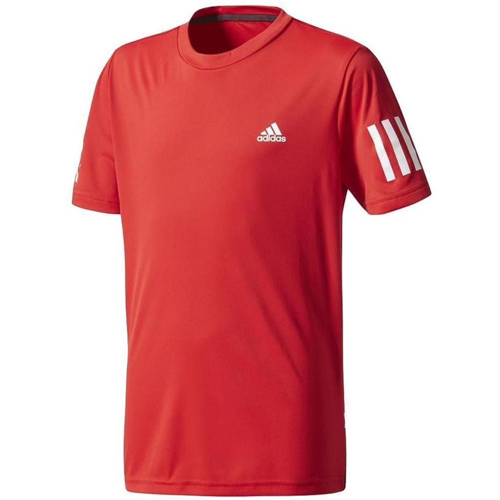 adidas Boys Club Tennis T-Shirt