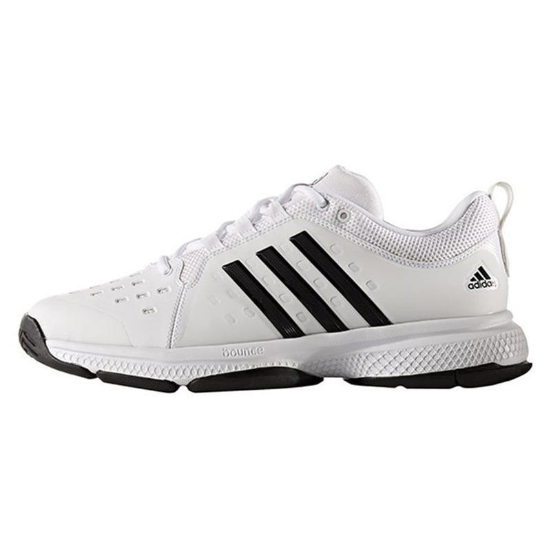 Adidas Mens Barricade Classic Bounce Tennis Shoes