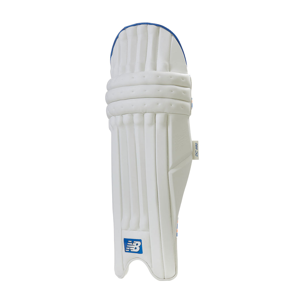 New Balance DC 680 Junior Cricket Batting Pad