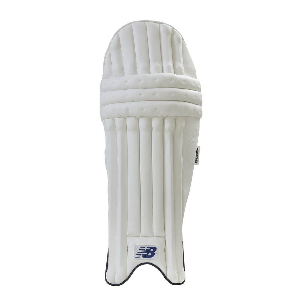 New Balance Burn Mens Cricket Batting Pad