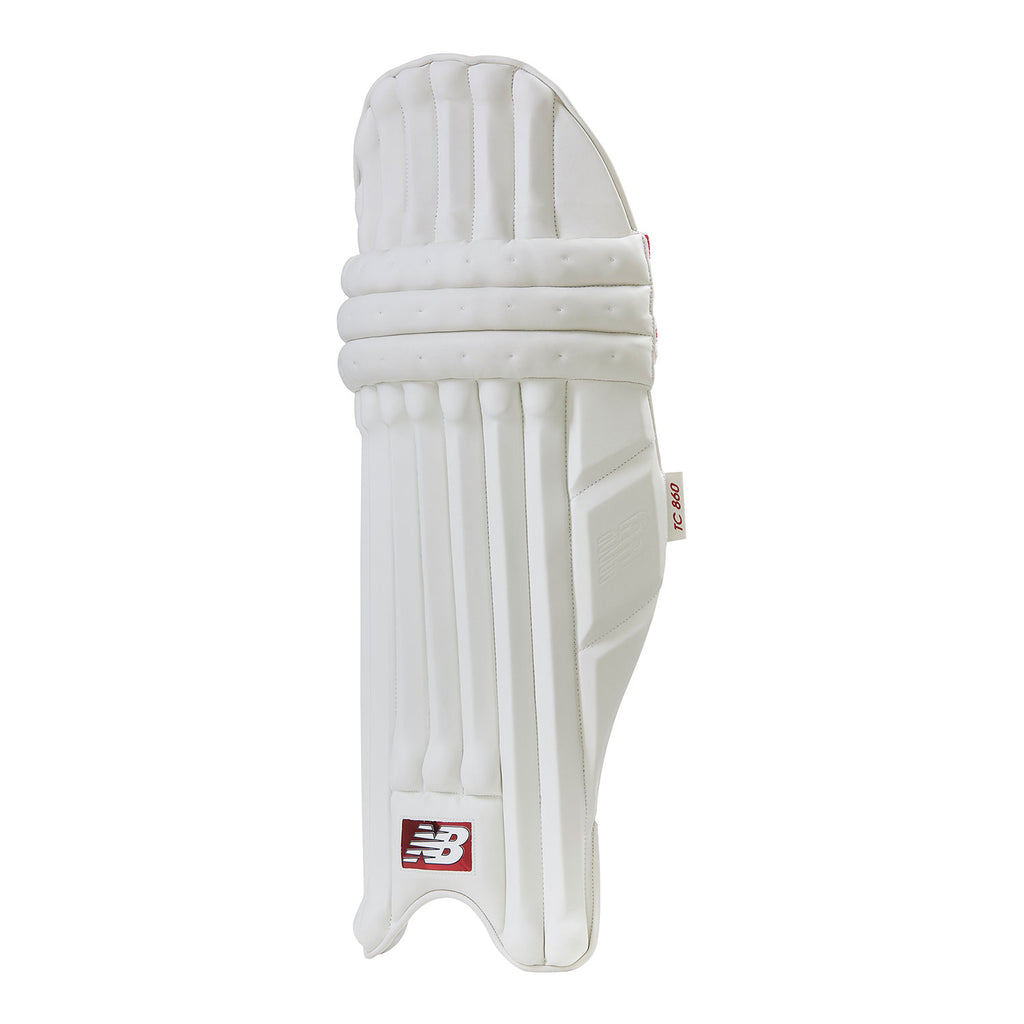 New Balance TC 860 Mens Cricket Batting Pad