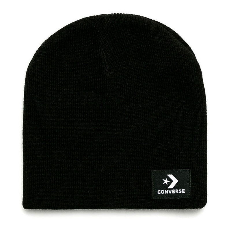 Converse Unisex Core Knitted Beanie Hat