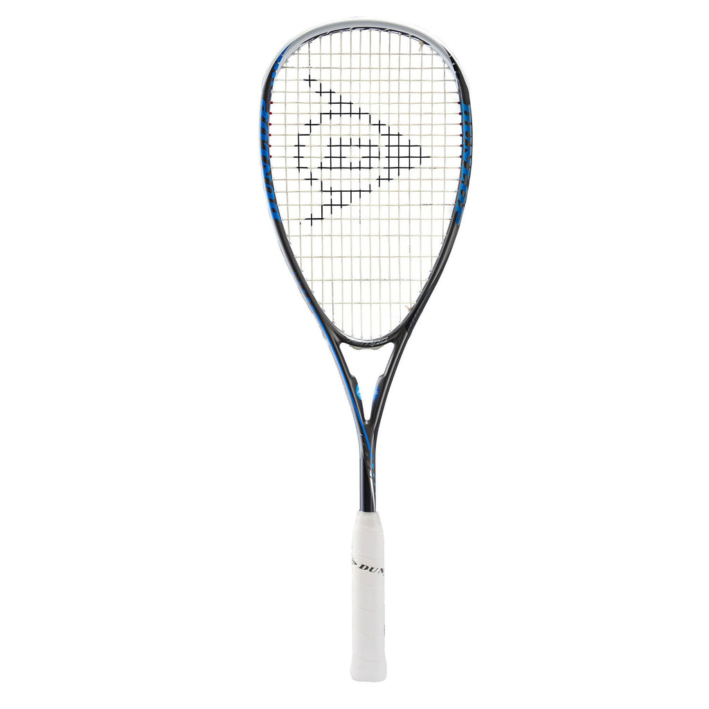 Dunlop Tempo Elite 3.0 Head Light 155g Squash Racket