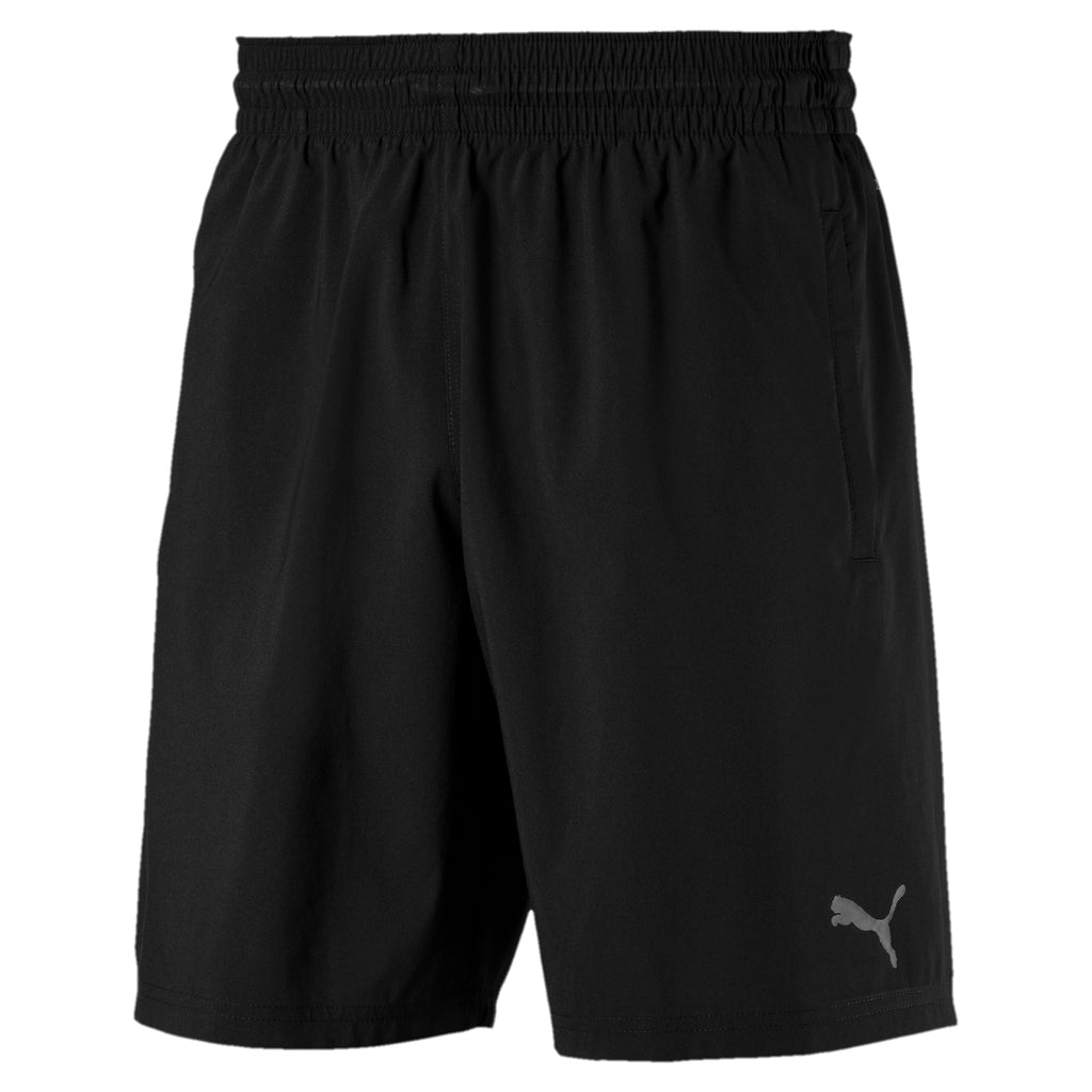 Puma Mens ACE Woven 9 Inches Breathable Lightweight Training Shorts