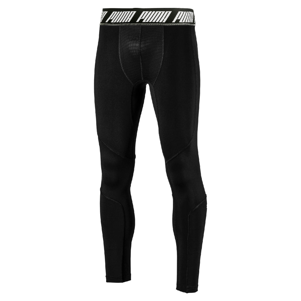 Puma Mens Energy Tech Lightweight Training Tights