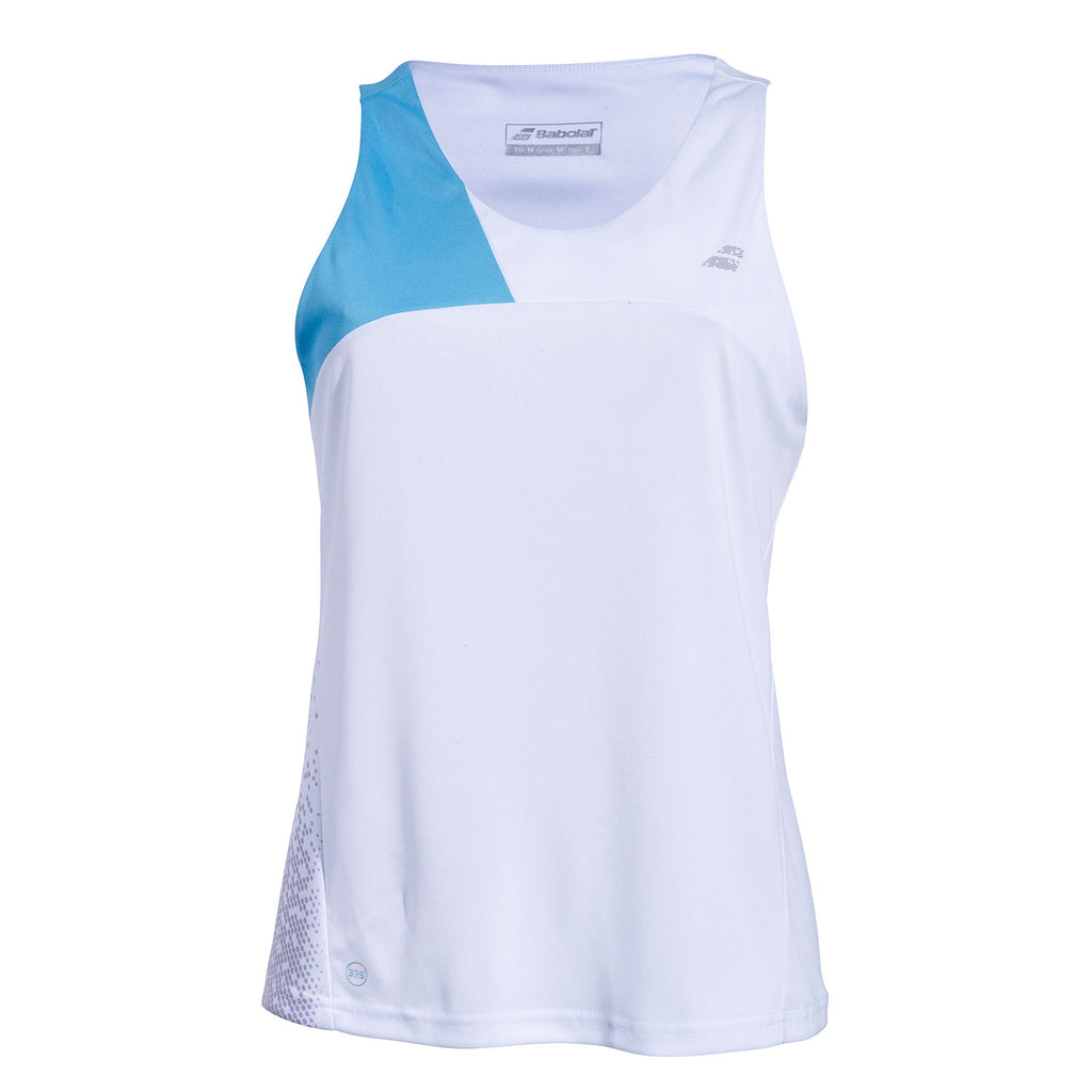 Babolat Womens Performance Lightweight Tennis Tank Top