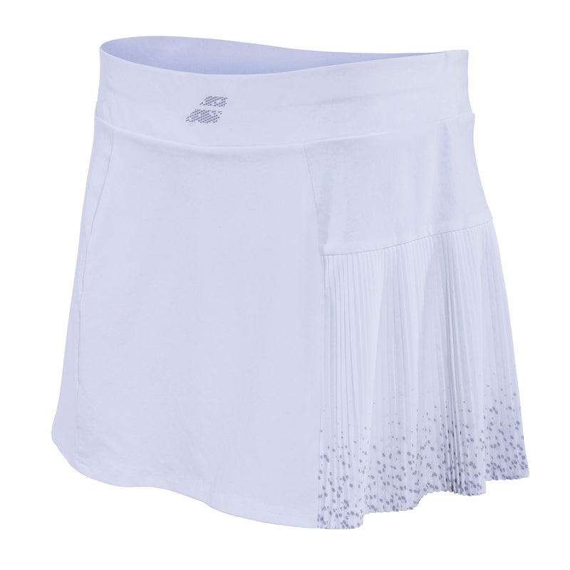 Babolat Womens Performance 13 Inch Lightweight Breathable Skirt With Shorts