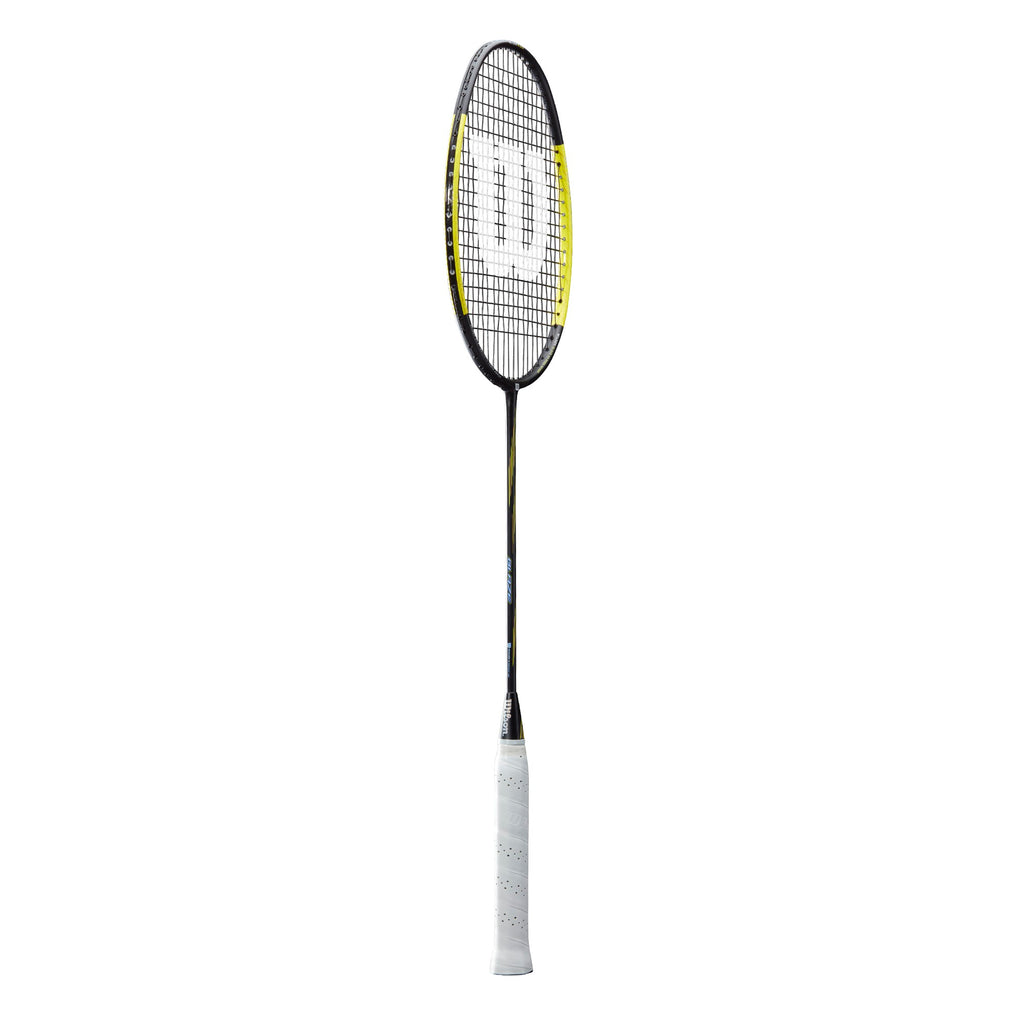 Wilson Blaze SX9000 Spider Countervail Badminton Racket With Cover