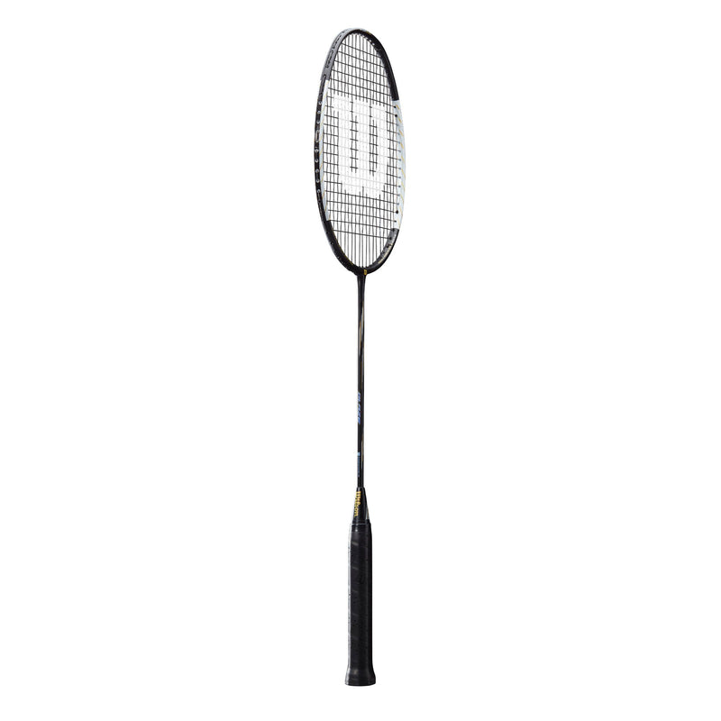 Wilson Blaze SX8000 J Spider Countervail Badminton Racket With Cover