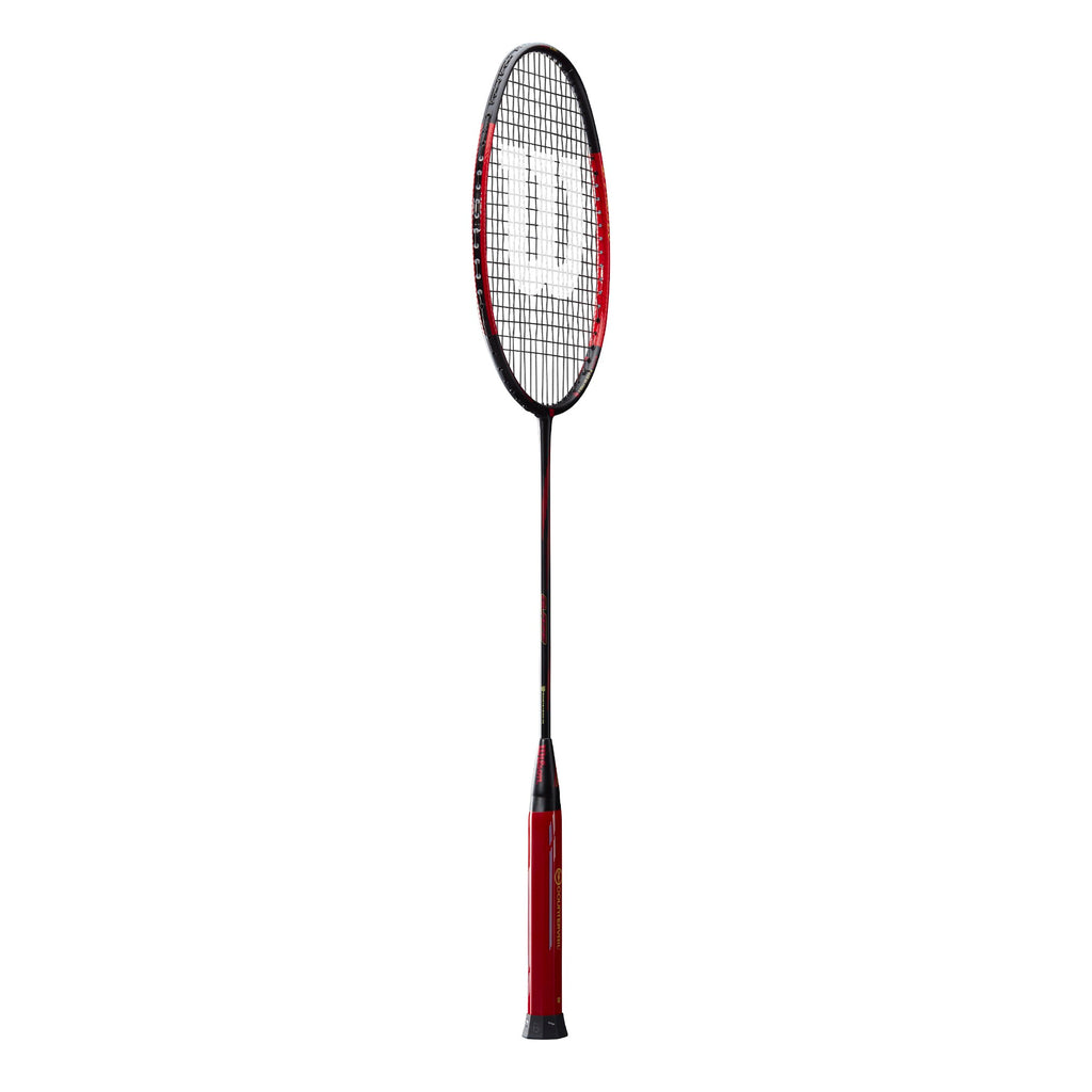 Wilson Blaze SX7700 J Countervail Badminton Racket With Cover