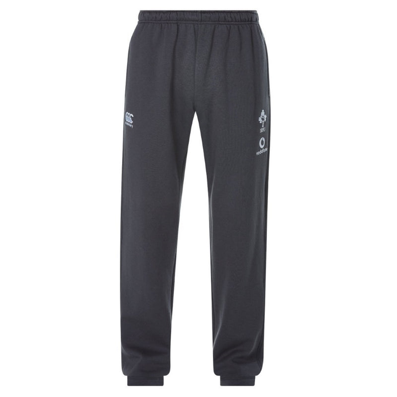 Canterbury Ireland Rugby Boys Tapered Fleece Pants 17/18