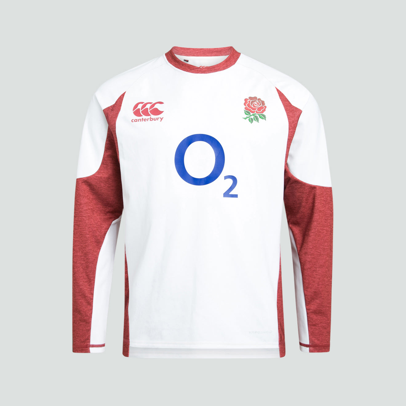Canterbury Mens England Rugby Graphic T Shirt Training Tee Top Short Sleeve