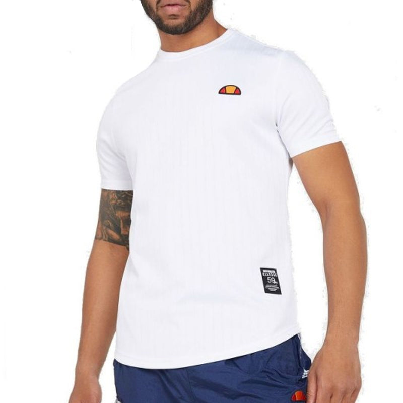 Ellesse-Mens-Cabries-Short-Sleeve-T-Shirt