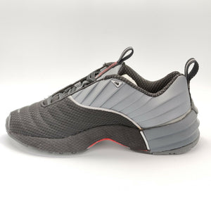 Reebok Womens Mach I DMX Retro Running Shoes - Grey - UK 4.5
