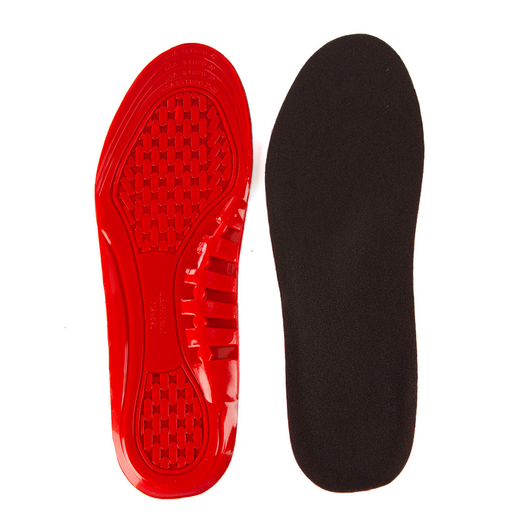 Precision Training Shock Absorbing Iso Gel Insole - Small - (UK 4-8)