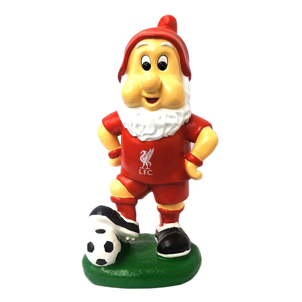 Liverpool FC Classic Supporters Garden Gnome