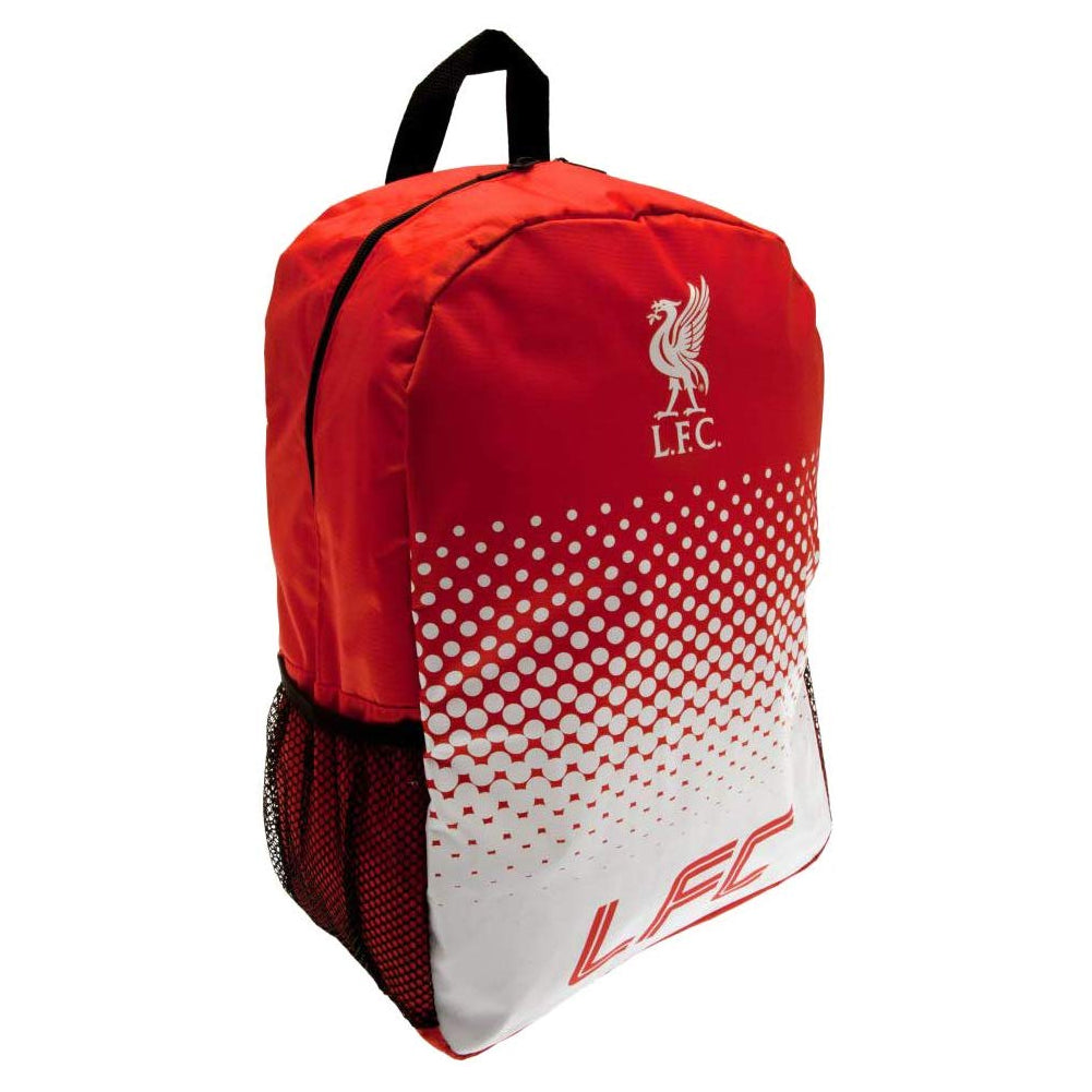 Liverpool FC Official Fade Backpack